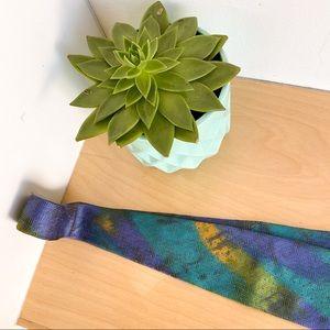HUGO BOSS Silk Italian Tie